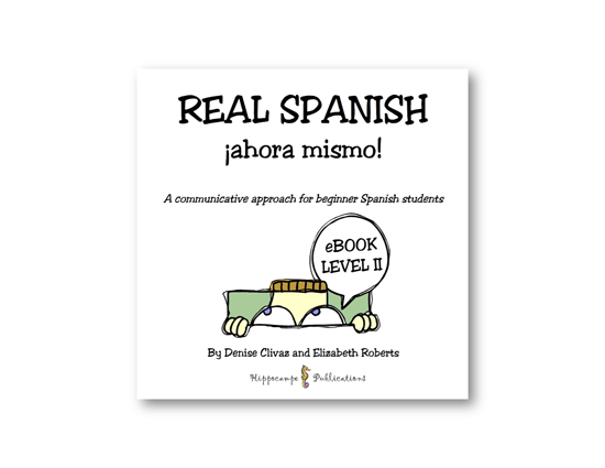 Spanish i real language right away real spanish audio fandeluxe Choice Image