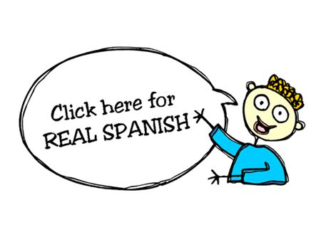 Picture for category Spanish